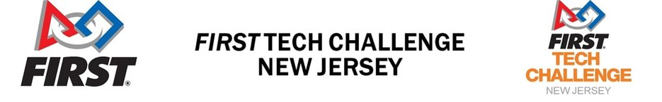 FIRST Tech Challenge - New Jersey
